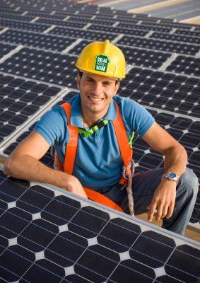 iş enerji