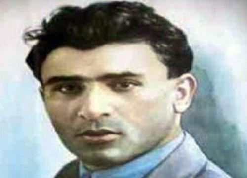 mikayil musfiq