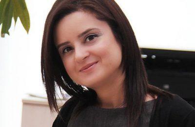Afet Yagubova