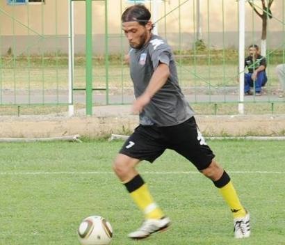 Ramal huseynov