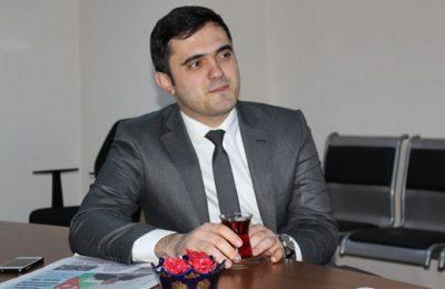 Orxan Oruc