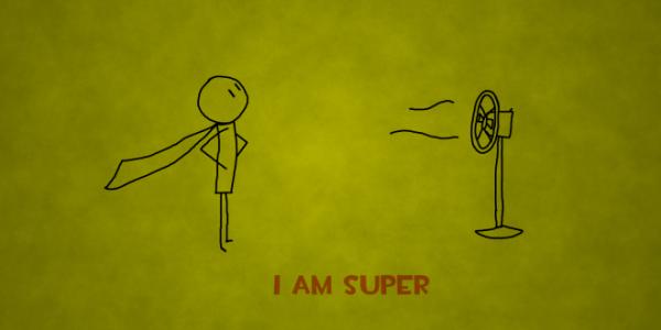 A am super
