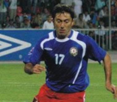 Samir Aliyev
