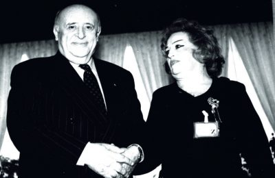 Sara Qedimova