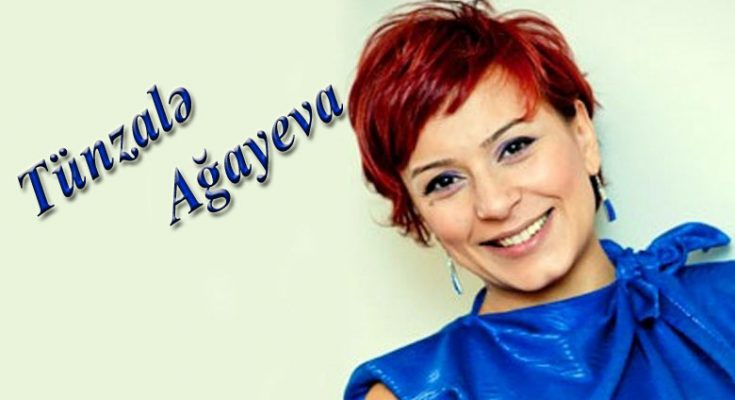 Tunzale Agayeva