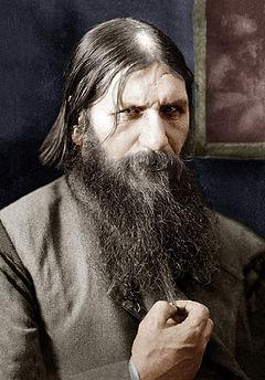 Qriqori Rasputi