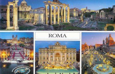 Roma - İtaliya