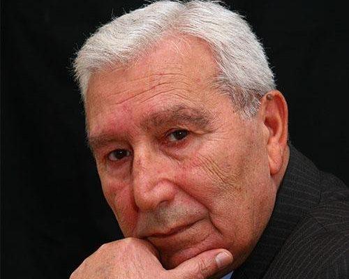 Sabir Elesgerov