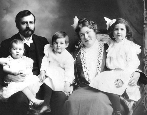 Heminqueylerin ailesi