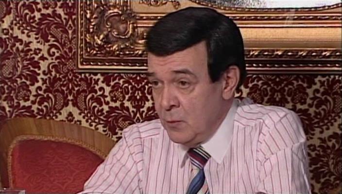 Muslum Maqamayev
