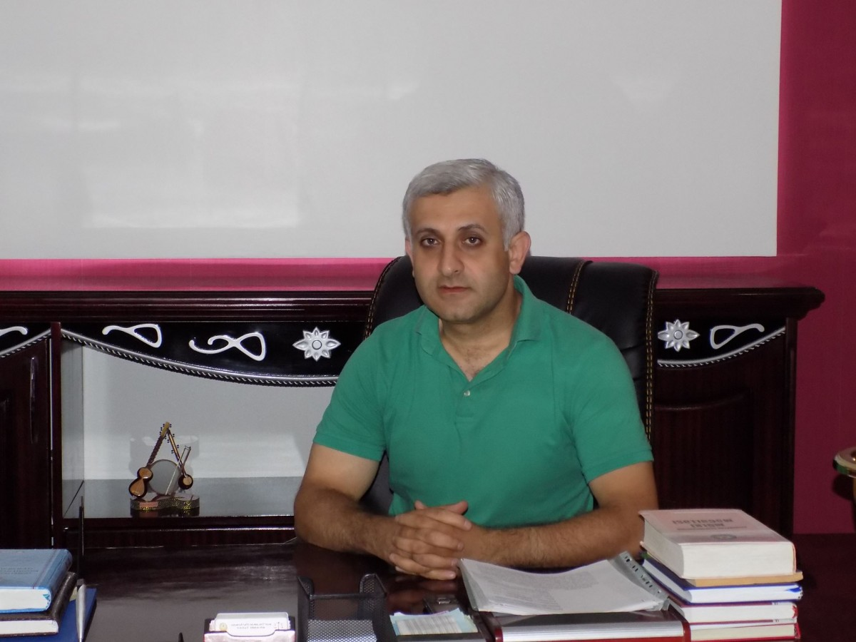 Tagi Huseynov
