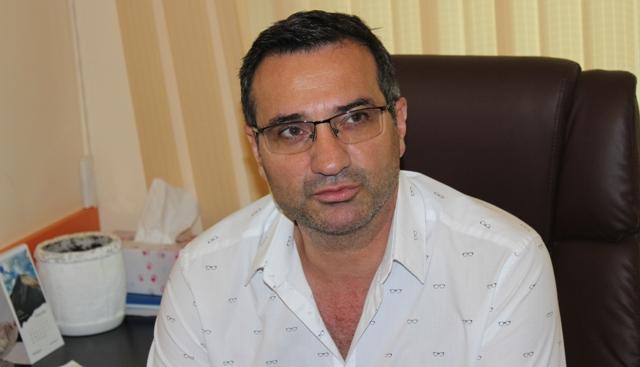 Araz Menuçehri