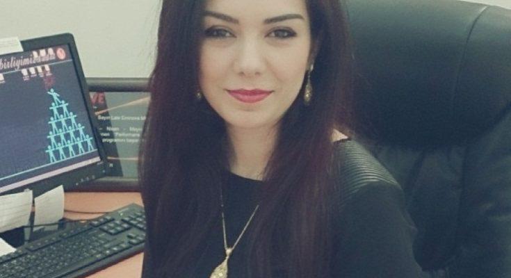 Lalə Eminova