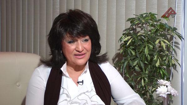 Srrqiyye Huseynova