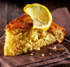 limonlu keks