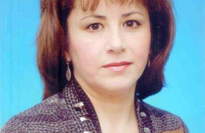 Mehriban Abdullayeva