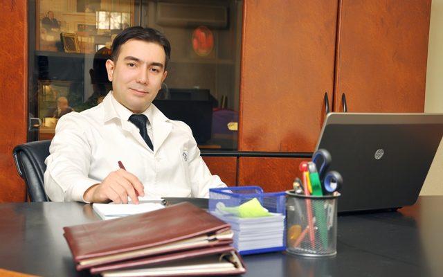 Orxan Agabeyov