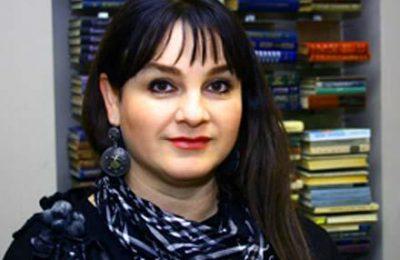 Melahet Abbasova