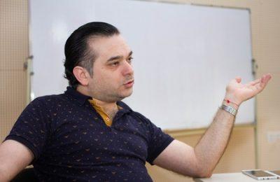 Emin Quliyev