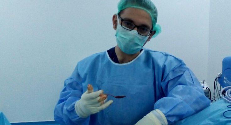 samir ortoped