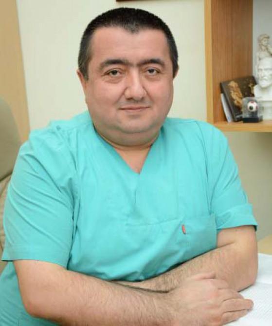 Qurban Ismayilov