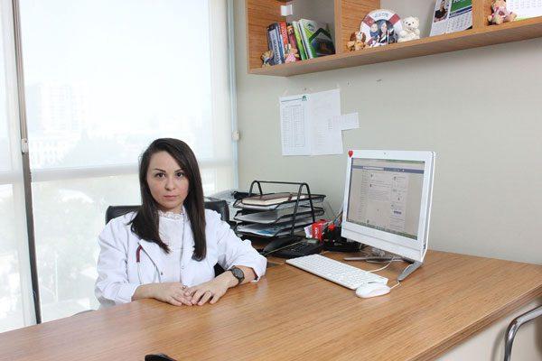 GUnay Rehimova
