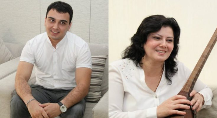 Asiq Zulfiyye