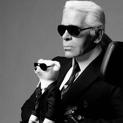 K Lagerfeld