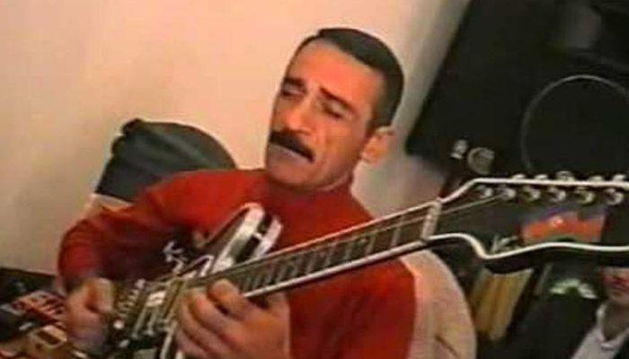 Rehman Memmedli