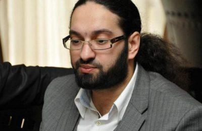 Rustem Zeynalov