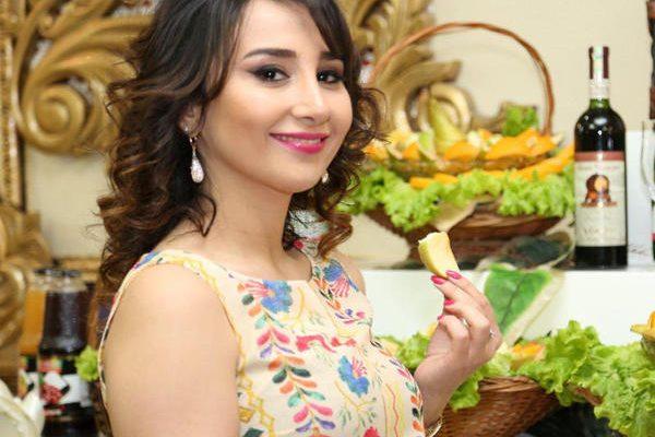 Aytekin Muradova
