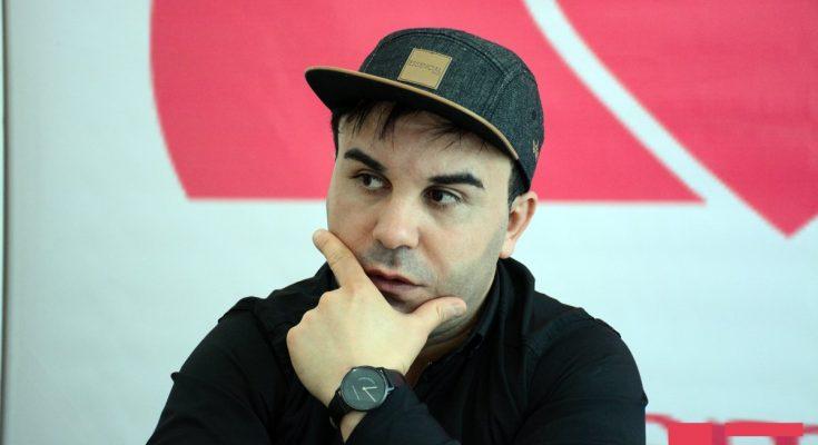 Nadim Elixanov