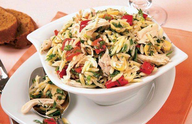 toyuq salati