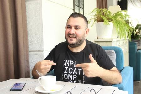MURAD ARIF