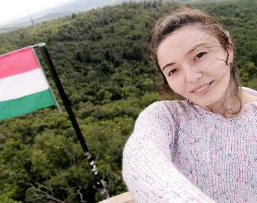 sohret Nagiyeva
