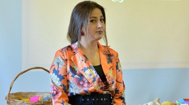 Rehime Hesenova
