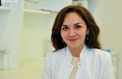 Reyhan eliyeva