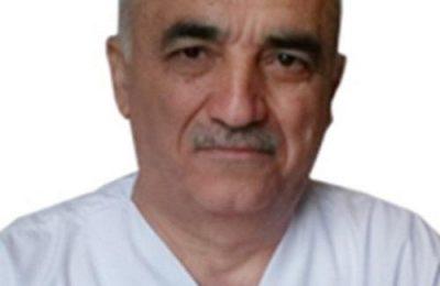 Celal Isayev