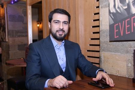 Namiq Qaracuxurlu