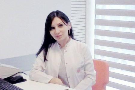 Lale Ibrahimova