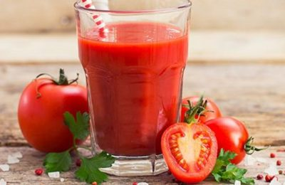 Pomidor suyu