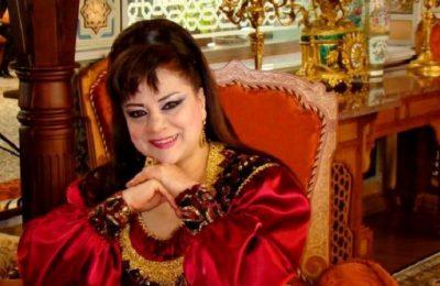 Sekine Ismayilova
