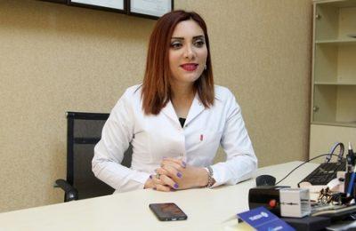 Leyla Zulfüqarli