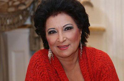 Fatma Mahmudova