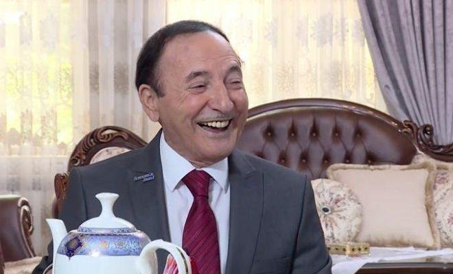 Teymur Mustafayev