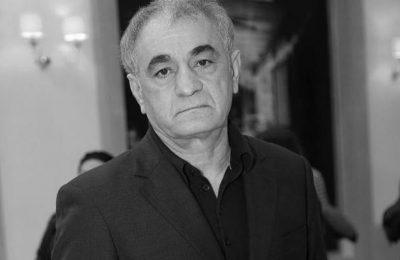 Fexreddin Manafov