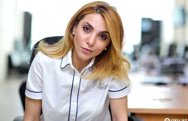 Kubra Meherremova
