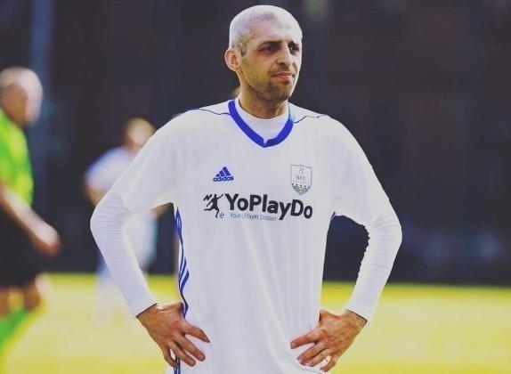 vuqar Esgerov