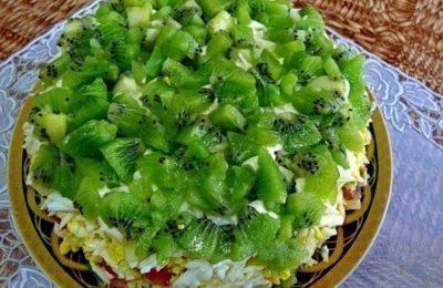 Zumrud salati