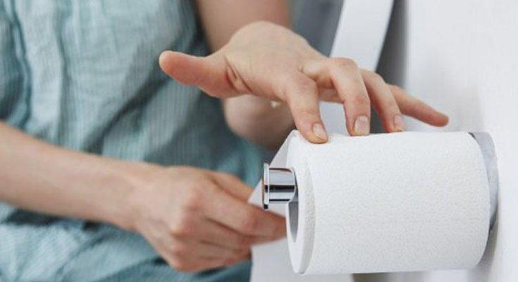 tualet kagizi